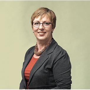 Linda Van Santen