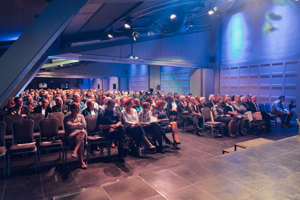 Foto's Symposium Kennis En Kunde Delen In De Postmortale Zorg