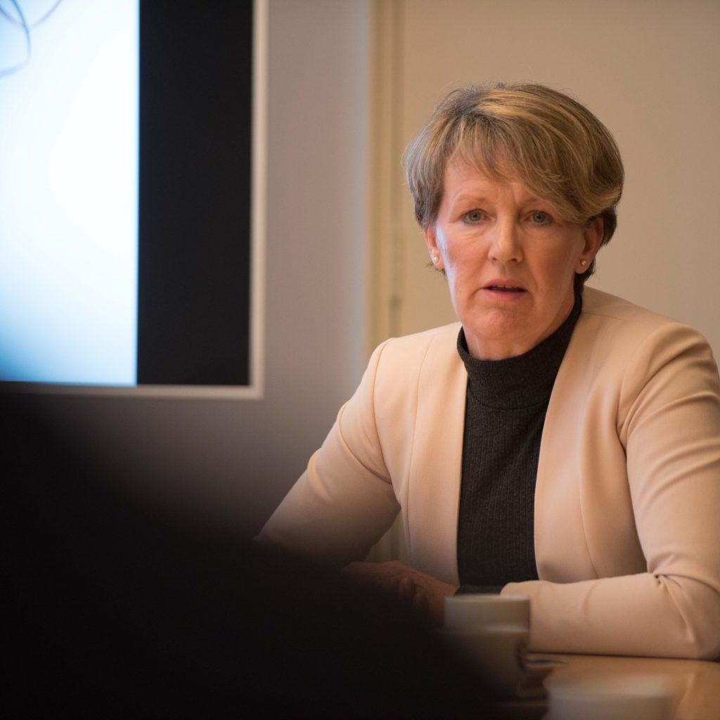 Yolande Dijkstra, Coördinator Academie Voor Postmortale Zorg